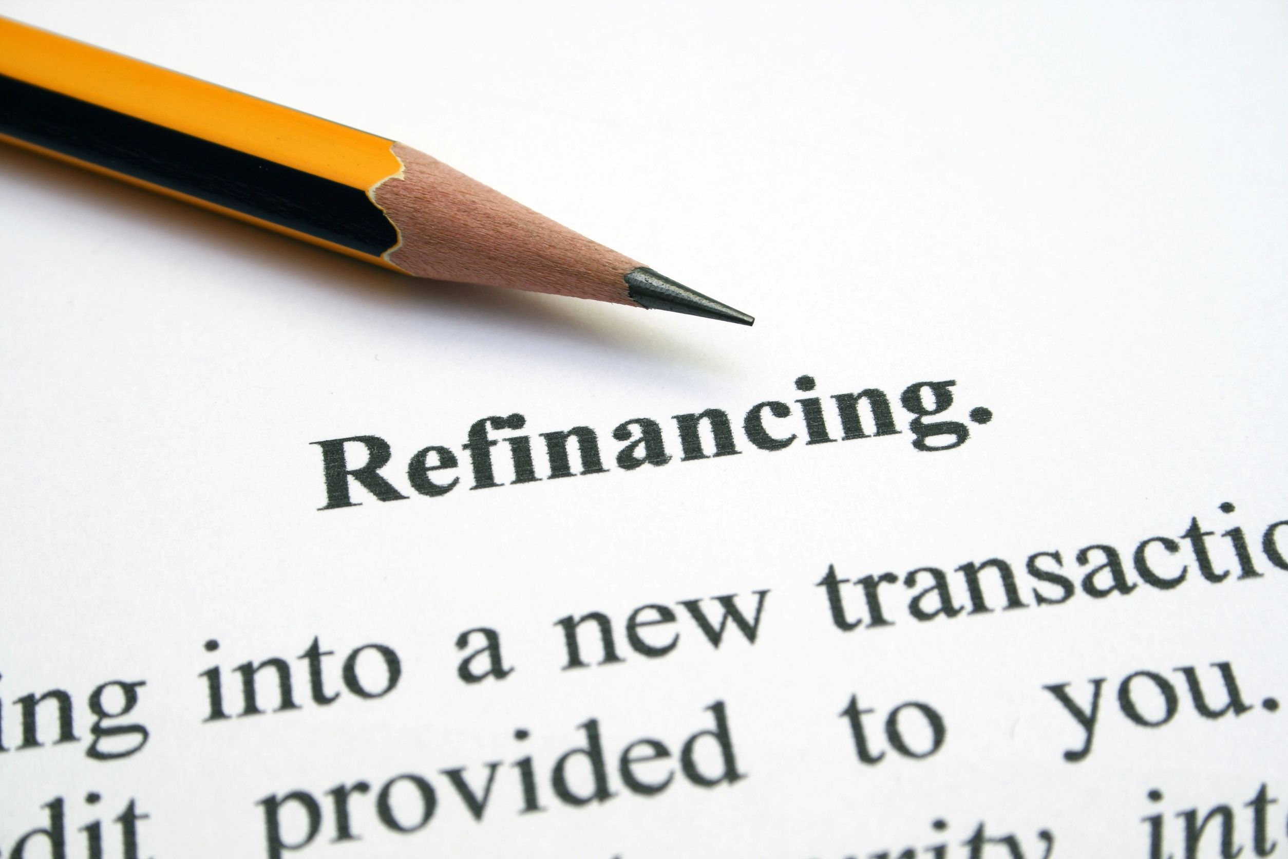 How to Refinance a USDA Home Mortgage | USDA Mortgages Loans