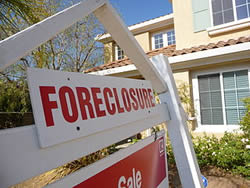 USDA Mortgages After a Foreclosure