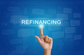 refinancing costs