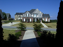 Rural Mortgage Loans/Loan Rates